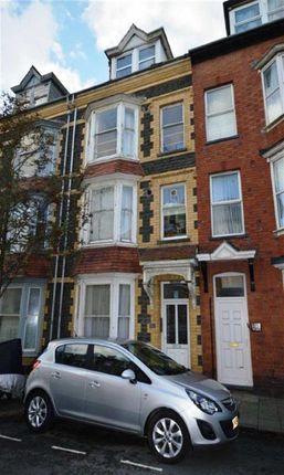 Thumbnail Flat for sale in Flat 2, 41, Portland Street, Aberystwyth