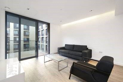 Thumbnail Property for sale in London