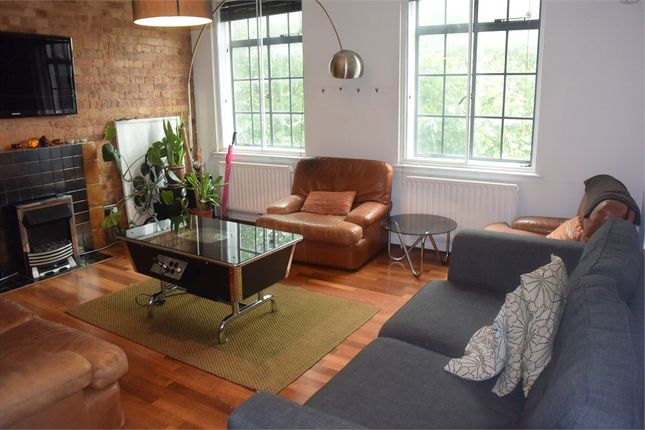 Thumbnail Flat to rent in Streatham Hill, London