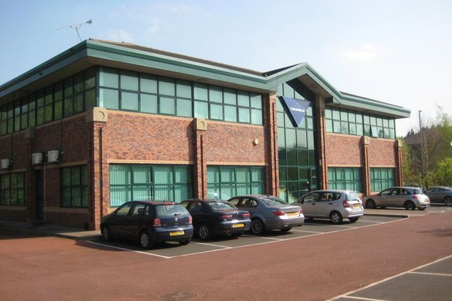 Office for sale in Cygnet Court, Centre Park, Warrington