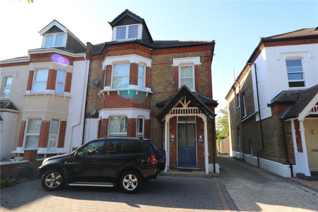 Thumbnail Flat for sale in Copers Cope Road, Beckenham
