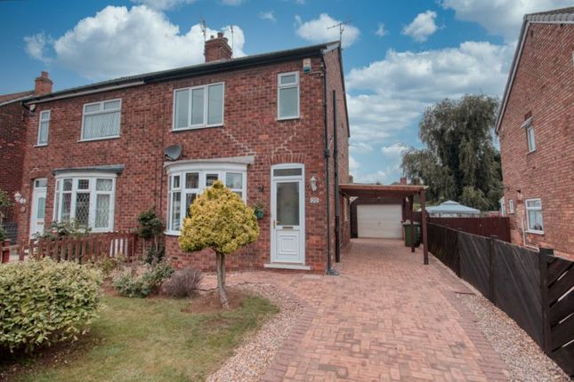 Property for sale in Bushfield Road, Scunthorpe