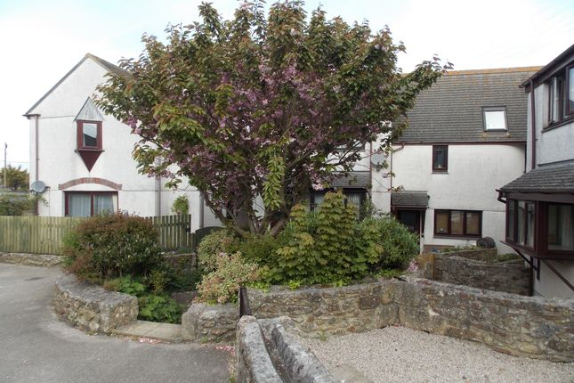 Thumbnail Property to rent in Chapel Hill, Hayle