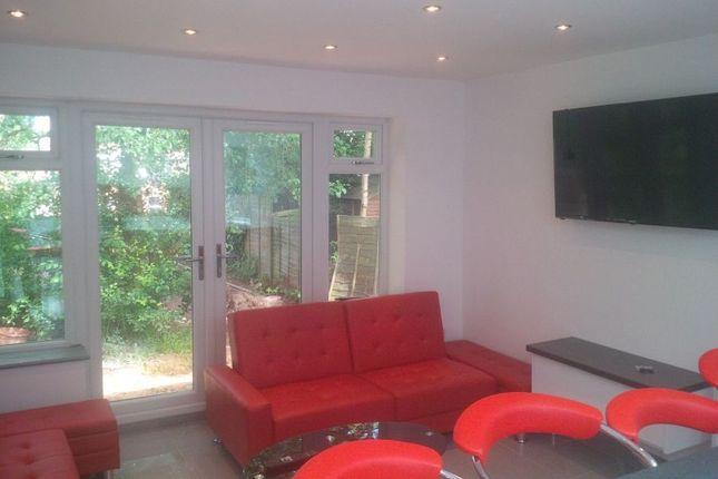 Thumbnail Property to rent in Tiverton Road, Selly Oak, Birmingham