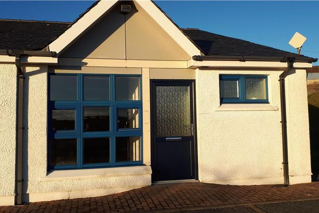Industrial for sale in Unit 3, Carloway Industrial Estate, Isle Of Lewis, Outer Hebrides