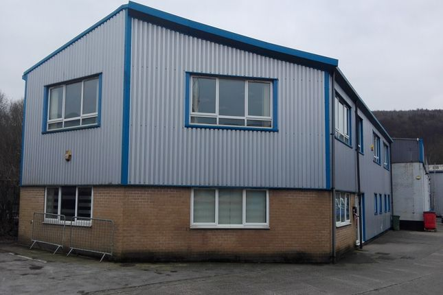 Thumbnail Office to let in Moy Road Industrial Estate, Taffs Well