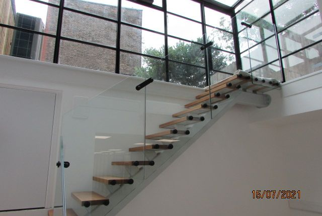 Thumbnail Office to let in West End Lane, West Hampstead