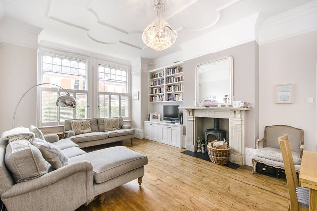 Thumbnail Maisonette for sale in Terrapin Road, London