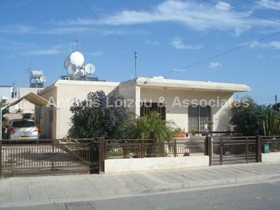 3 bed bungalow for sale in Dhekelia Road, Larnaca, Cyprus