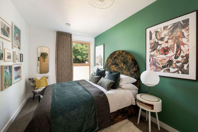 2 bedroom flat for sale in Falcon Fields, Fambridge Road, Maldon