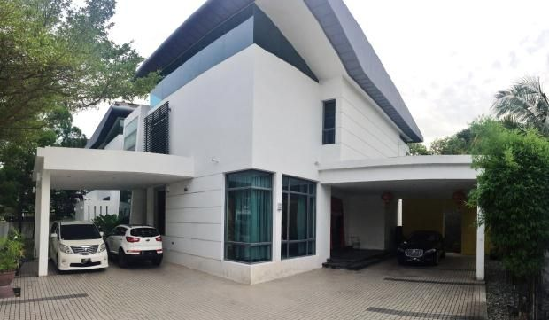Thumbnail Property for sale in Cantonment Avenue, Pulau Tikus, Penang, Malaysia, 10350