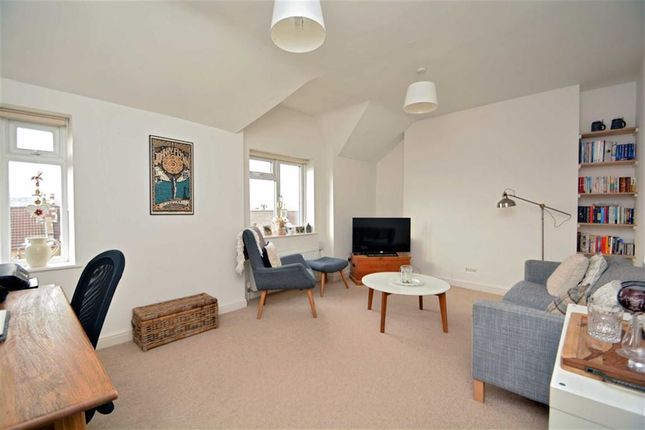1 bed flat for sale in Belmont Road, St. Andrews, Bristol