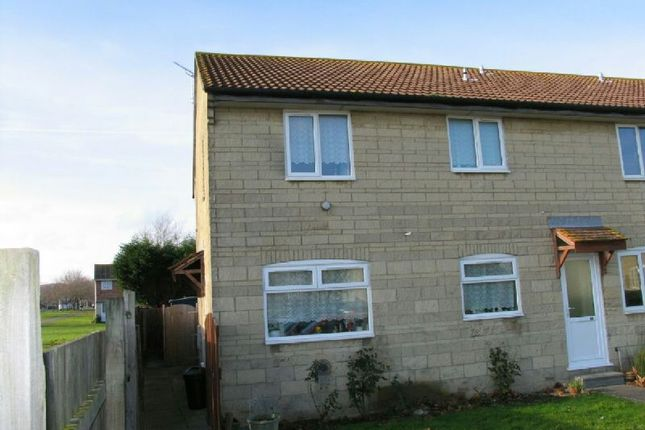 Thumbnail Property to rent in Cabot Way, Worle, Weston-Super-Mare
