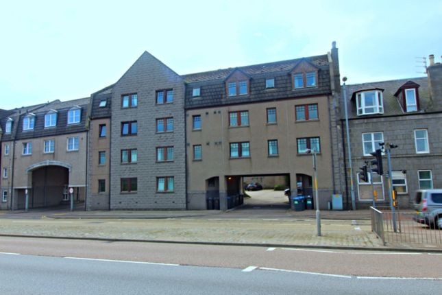 Thumbnail Flat for sale in 68-72 Auchmill Road, Aberdeen