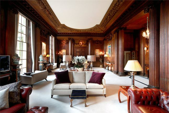 Thumbnail Flat for sale in The Mansion House, Ottershaw Park, Ottershaw, Surrey
