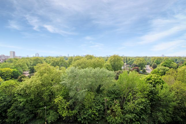 Thumbnail Flat for sale in The Bridge, Three Bedroom. Chelsea Bridge Wharf SW8, London,