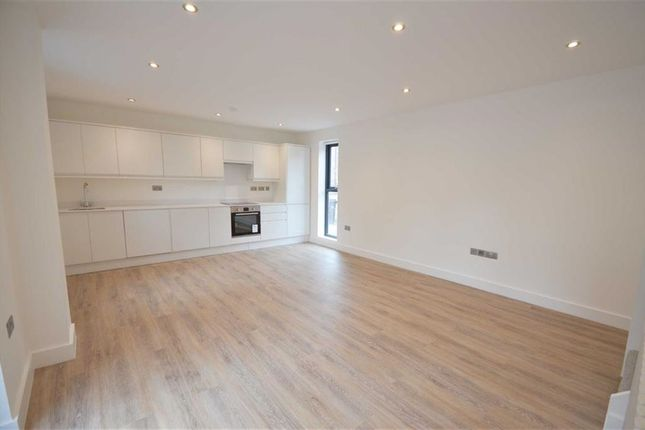 Thumbnail Terraced house to rent in Brooklyn Mews, Cheadle, Manchester