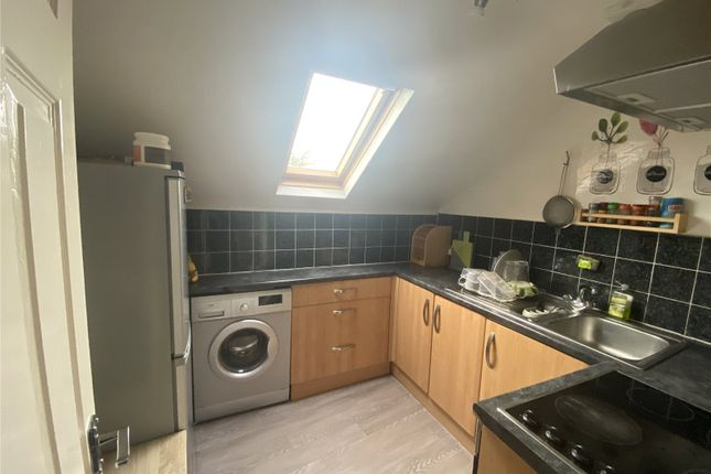 Flat for sale in Cambrian Terrace, Leeds
