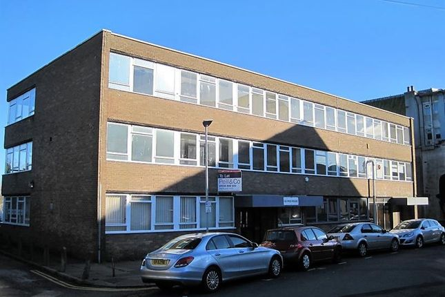 Thumbnail Office to let in Lightburn Business Centre, Brogden Street, Ulverston, Cumbria