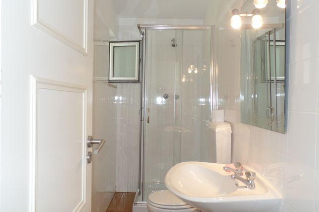 Shower Room of Alvor, Portimão, Portugal