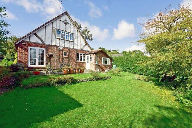 Thumbnail Detached bungalow for sale in New Road, Penshurst, Tonbridge, Kent
