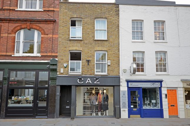 Thumbnail Land for sale in Walton Street, London