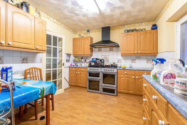 Kitchen of Llangyfelach Road, Treboeth, Swansea SA5