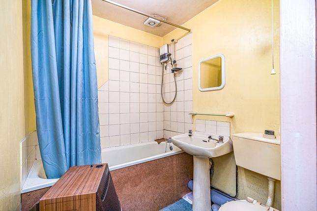 Bathroom of Grosvenor Road, Lower Gornal, Dudley, West Midlands DY3