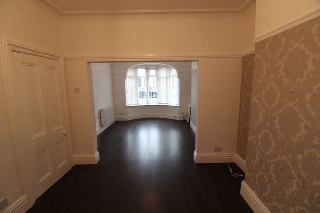 Thumbnail Terraced house to rent in Priory Road, Liverpool