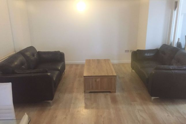 Thumbnail Flat to rent in Leazes Park Road, Newcastle City Centre, Newcastle City Centre