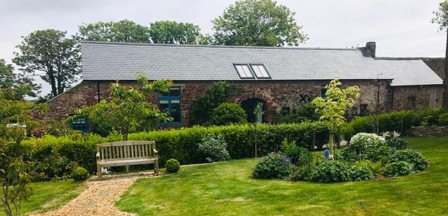 Thumbnail Barn conversion for sale in St. Ishmaels, Haverfordwest