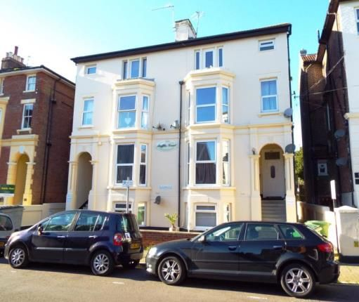 1 bed flat for sale in 28-30 Elphinstone Road, Southsea, Hampshire