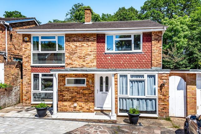 Thumbnail Detached house to rent in Runnelfield Close, Harrow