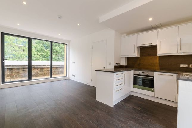 Thumbnail Property for sale in Argyle Square, King's Cross