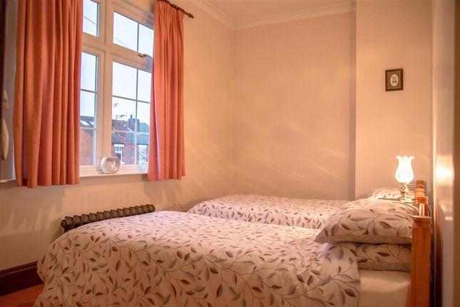 Bedroom Six of Ashfield Villa, Leeds Road, Wakefield WF3