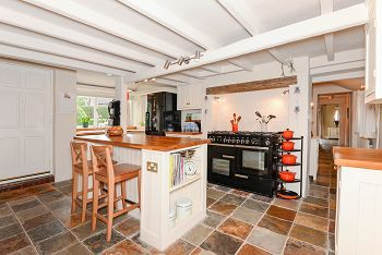 Thumbnail Link-detached house for sale in Congleton Road, Sandbach