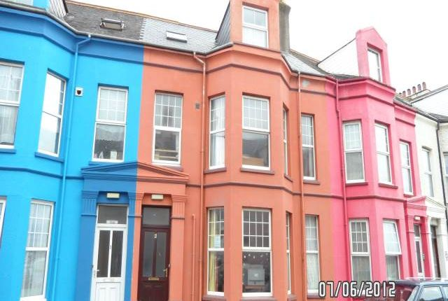 Thumbnail Shared accommodation to rent in 4 Castle Terrace, Aberystwyth, Ceredigion