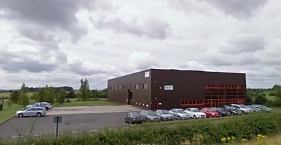 Light industrial to let in Innovation House/Unit 3, Coventry Road, Lutterworth, Leicestershire