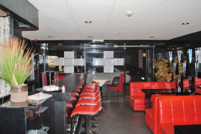 Thumbnail Restaurant/cafe to let in Bethnal Green Road, Shoreditch