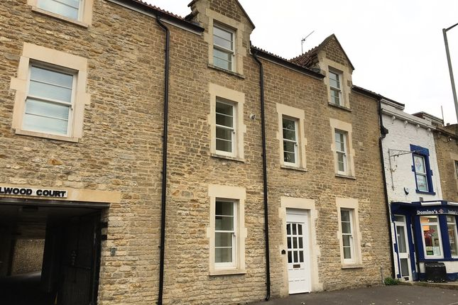 Thumbnail Terraced house for sale in Keyford, Frome