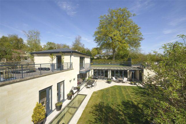 Thumbnail Detached house for sale in Richmond Road, Bath