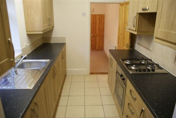 Thumbnail Terraced house to rent in Victoria Street, Stoke-On-Trent