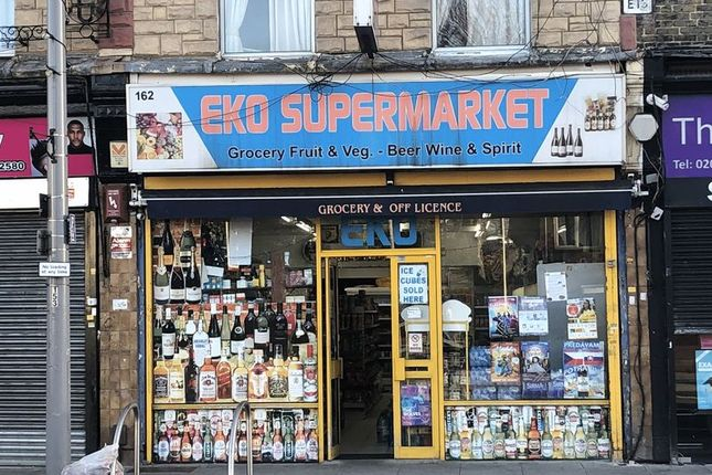 Thumbnail Land to let in High Road Leytonstone, London