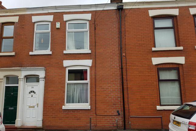 Sharoe Green Lane, Fulwood, Preston PR2