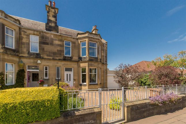 Thumbnail Property for sale in Wardie Road, Trinity, Edinburgh