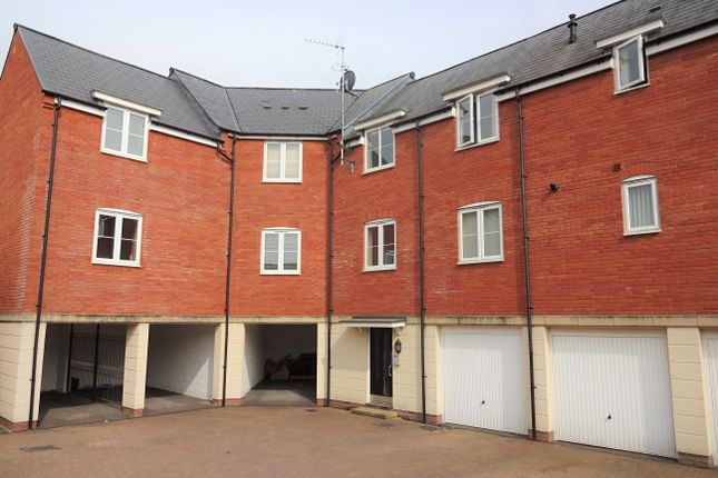 Thumbnail Flat for sale in Collingwood Road, Yeovil