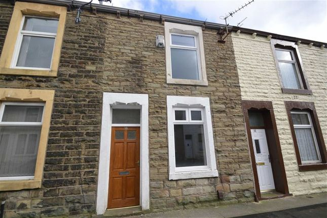 2 bed terraced house to rent in Barnes Street, Church, Accrington
