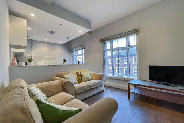 Thumbnail Flat for sale in Granby Buildings, Granby Street, Leicester