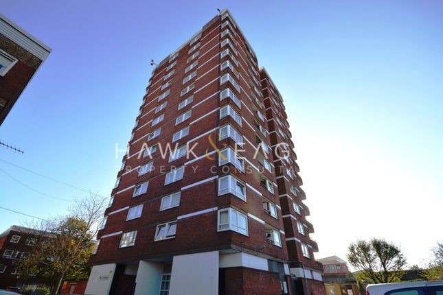 3 bed flat for sale in Farrell House, Ronald Street E1
