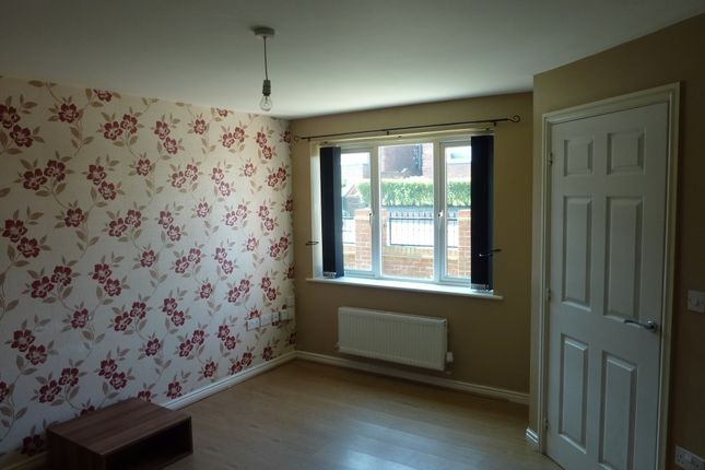 Thumbnail Semi-detached house to rent in Rookery View, Upper Sheffield Road, Barnsley